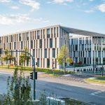 Investitionsbank Brandenburg -  Gebaut 2016