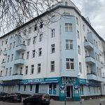 Maxstraße /  Hochstädterstraße - Gebaut 2019-2020