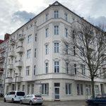 Otto-Hans-Straße -  Gebaut: 2016