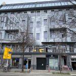 Schönhauser Allee - Gebaut: 2017-2019